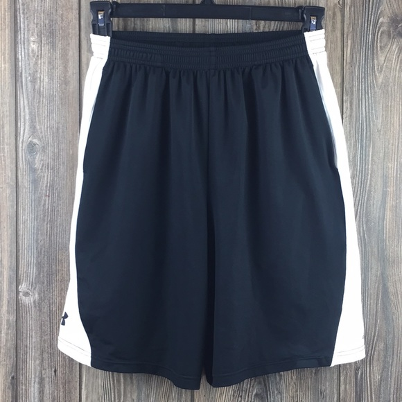 Under Armour Other - Under Armour Athletic Shorts Size Medium Elastic W